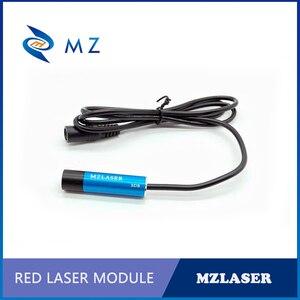 Image 5 - الأكثر مبيعًا 450nm 50mw الصناعية قابل للتعديل التركيز البنفسجي نقطة ليزر ديود وحدة