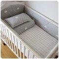 Hot 100% cotton Newborn babies Bedding kit 23 color 10 sets of bedding/baby bedding set