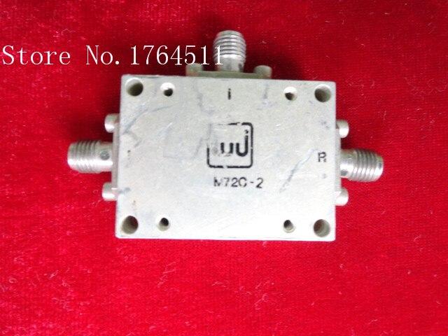 [BELLA] M/A-COM / WJ M720-2 SMA RF RF Coaxial Double Balanced Mixer