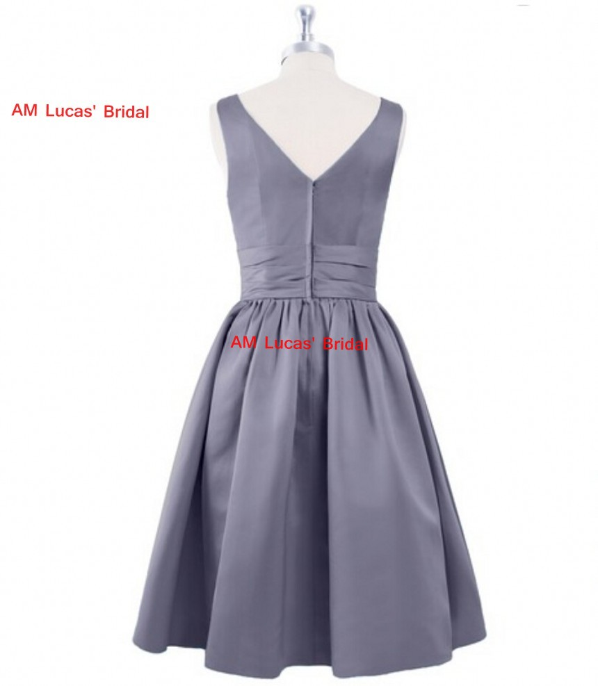 7bd49e11e44 New Simple A Line Homecoming Dresses Knee Length 8th Grade Prom Dresses  Sweet 16 Junior Graduation