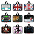7 10 11.6 13.3 14.4 15.4 15.6 17.3 17.4 inch Handle Laptop Sleeve Bag Notebook Smart Cover Case For Macbook Air/Pro/Retina  *6