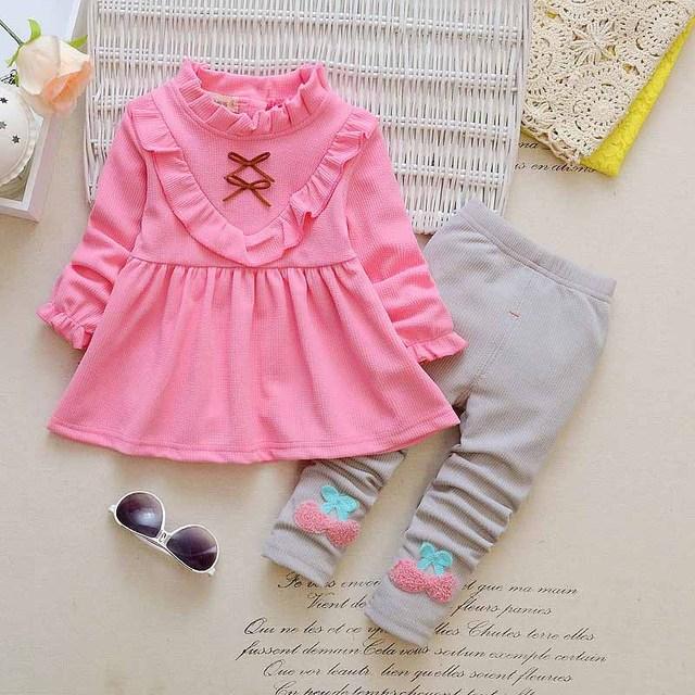 BibiCola Baby Clothes...