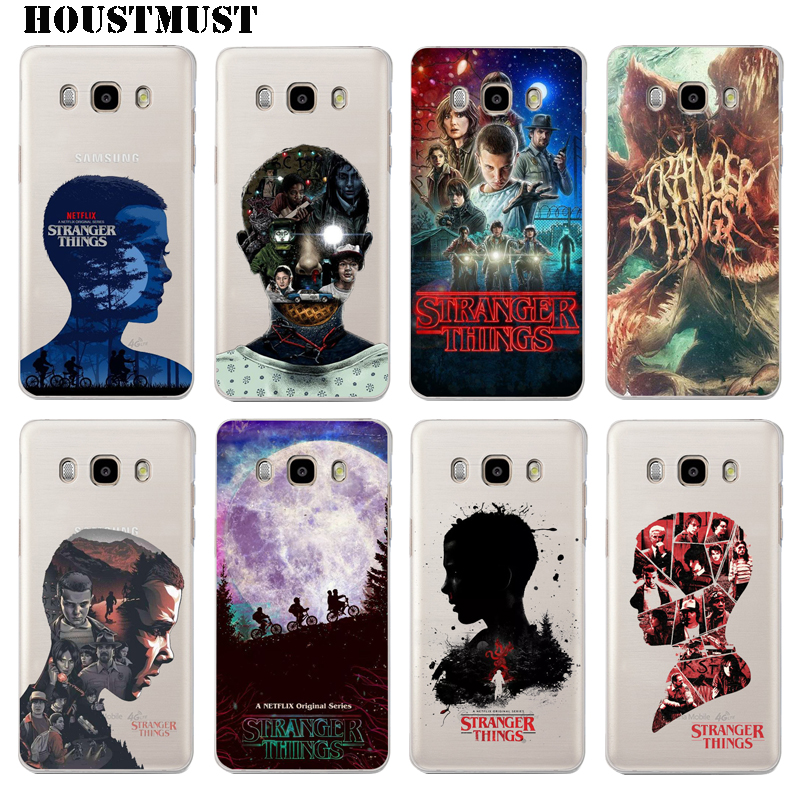 coque samsung j3 stranger things