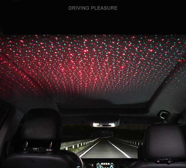 Led Car Interior Lighting Kit Car Styling Interior Decoration Atmosphere Light For Bmw E46 Universal