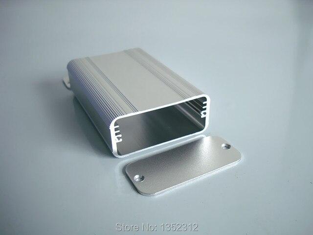4 teile/los 58*25*85mm aluminium strangpress junction gehäuse DIY ...