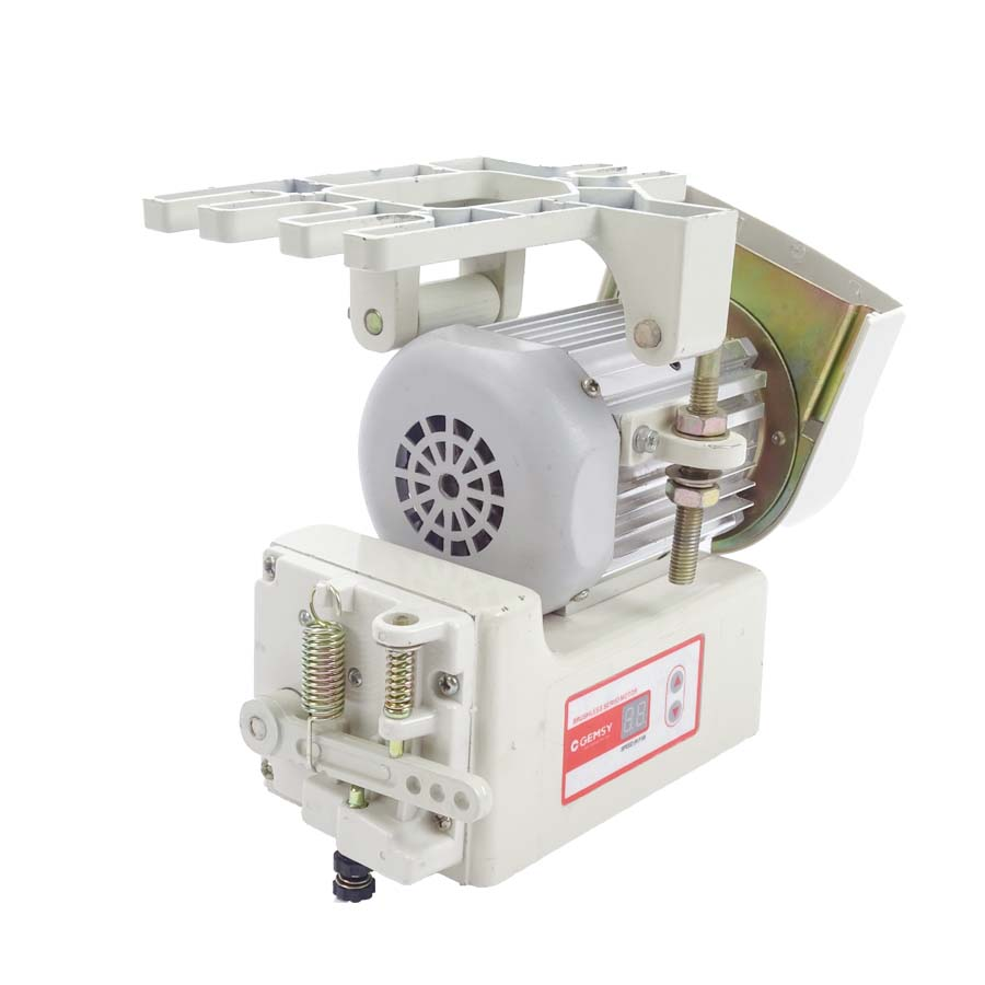 1pc Brushless servo energy-saving motor for industrial sewing machine TL800P-2 with all copper computer speed regulation Motor электросушилка для белья energy ht 800 киев