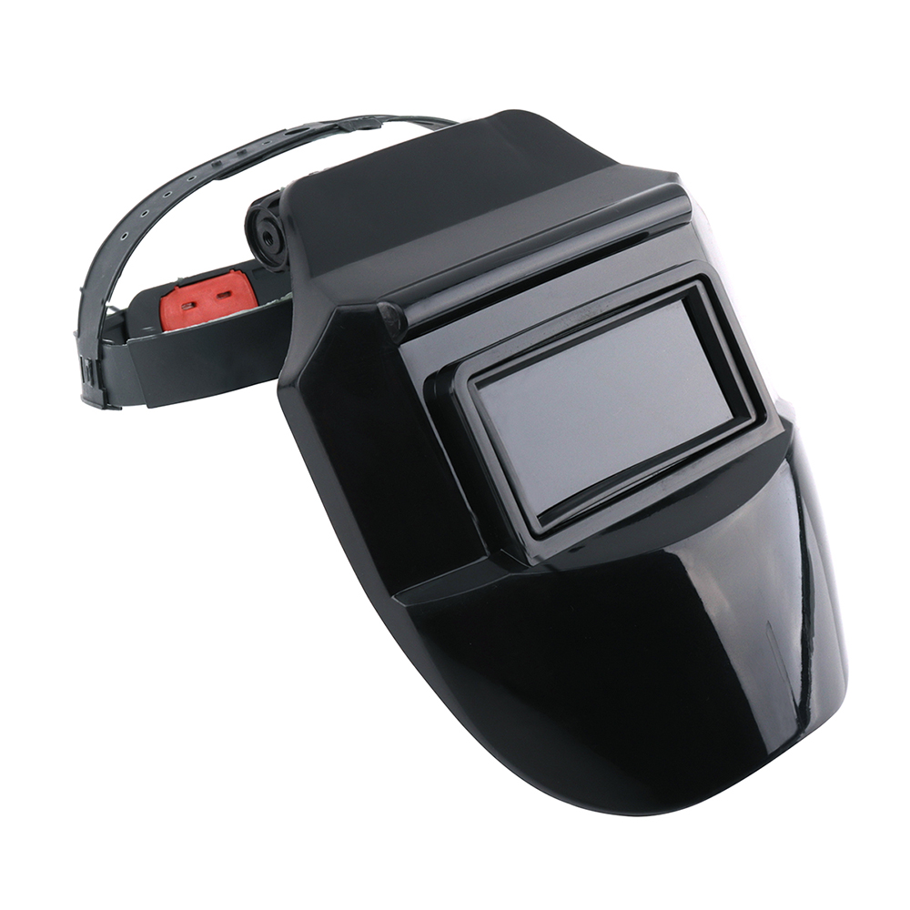 Tools Reliable Boruit Welding Helmet Welding Mask Welder Cap/welding Lens For Welding Machine Adjustable Pro Auto Darkening Grinding Numerous In Variety