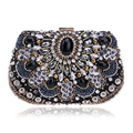 NEW  women evening bags beaded wedding handbags clutch purse evening bag for wedding day clutches purse evening bags