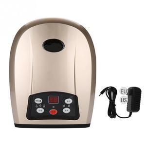 Image 3 - Elektrische Akupressur Palm Hand Massager mit Luftdruck Wärme Komprimieren SPA Finger Hand Durchblutung Schmerzen Relief Rehabilitation