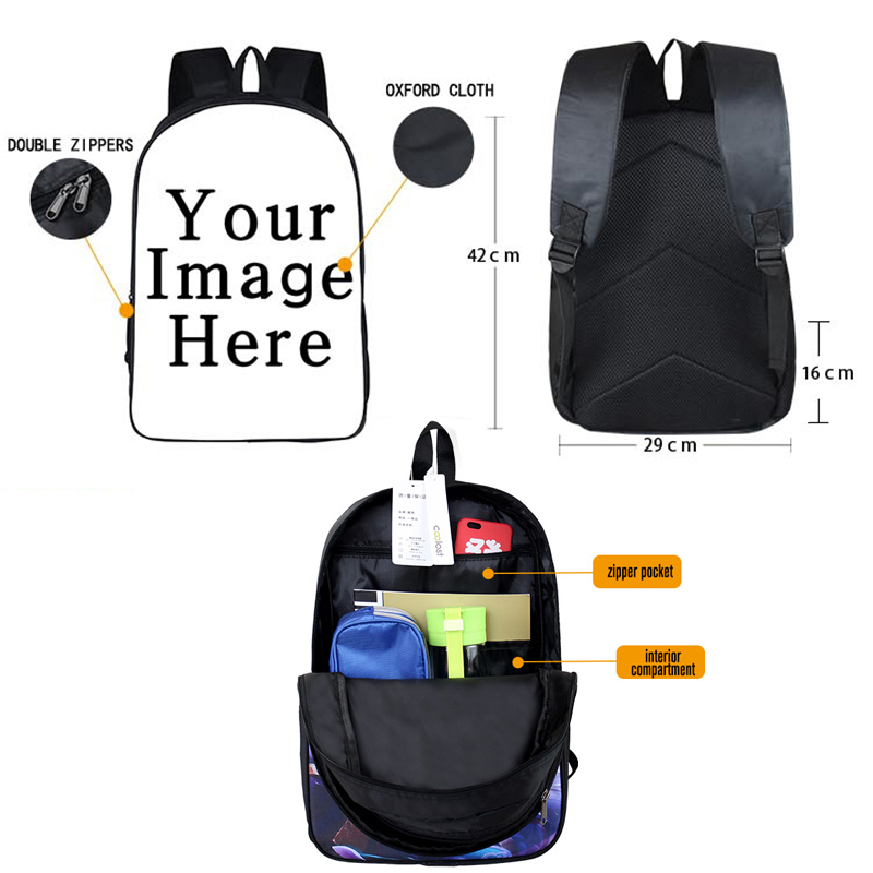 898cc31678 Undertale Printing Backpack Boys Girls School Bags Young Men Women Daily Backpack  Children Bookbag Shoulder Backpacks