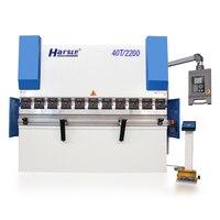 carbon steel DA41S Cnc press brake 40T 2200 with lower price