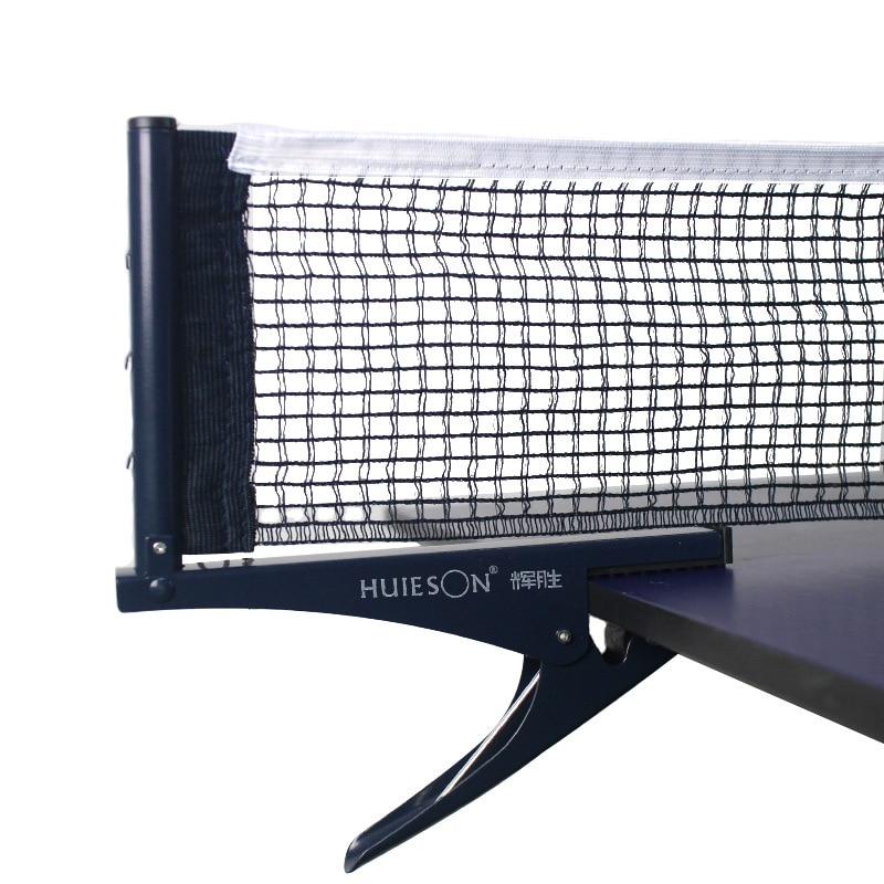 8132d7429 1 Peça de Alta Qualidade Ténis de Mesa Pingpong Net Clipe Aperto De  Formação De Malha de Aço Líquido Profissional Competição De Ping Pong Net  Portátil em ...