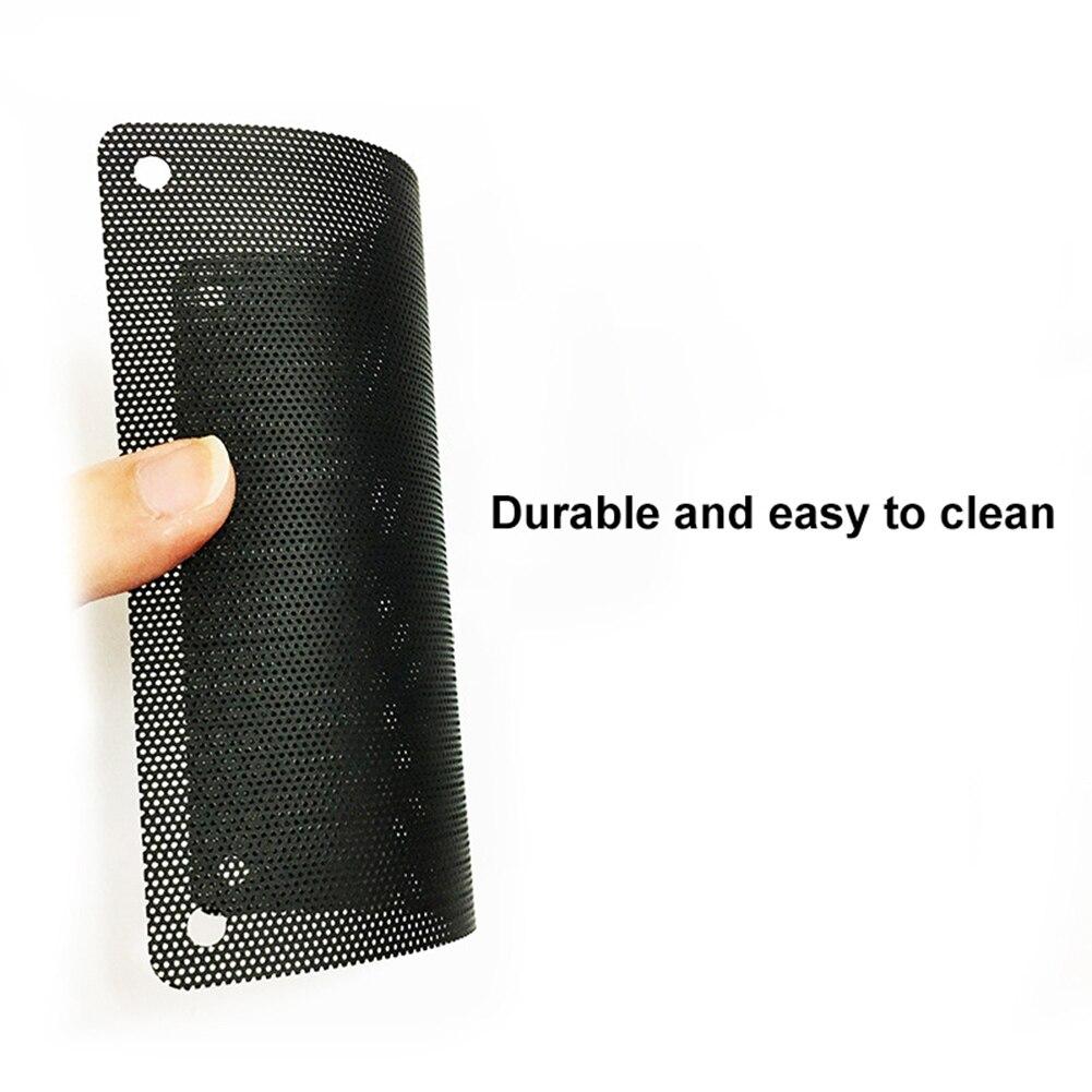 New Hot 140 Size Computer/PC Case Cooling Fan Magnetic Dust Filter Dustproof Mesh Fan Cover Net Guard14cm Net Cover Guard