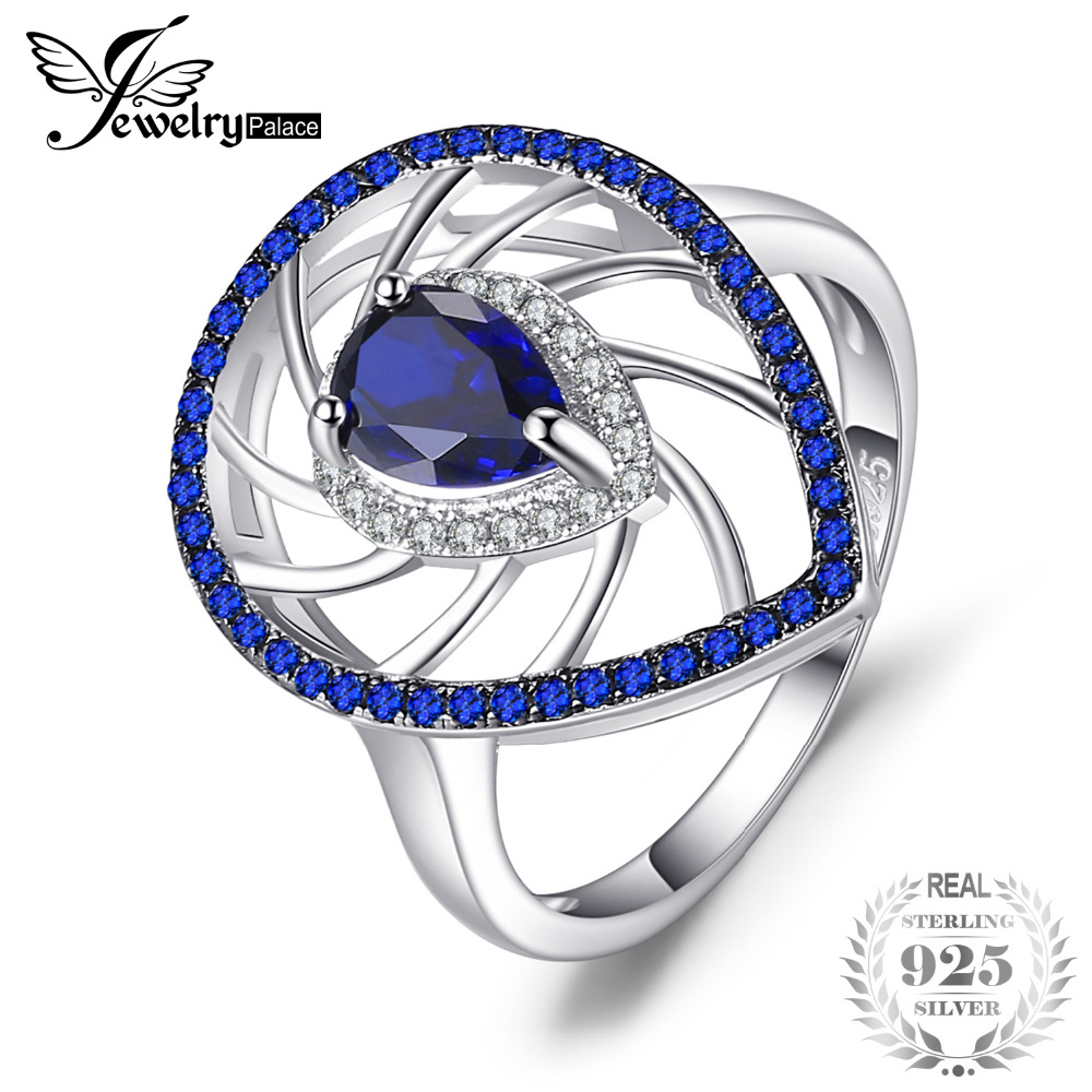 ring watch blue sapphire youtube cut cabochon