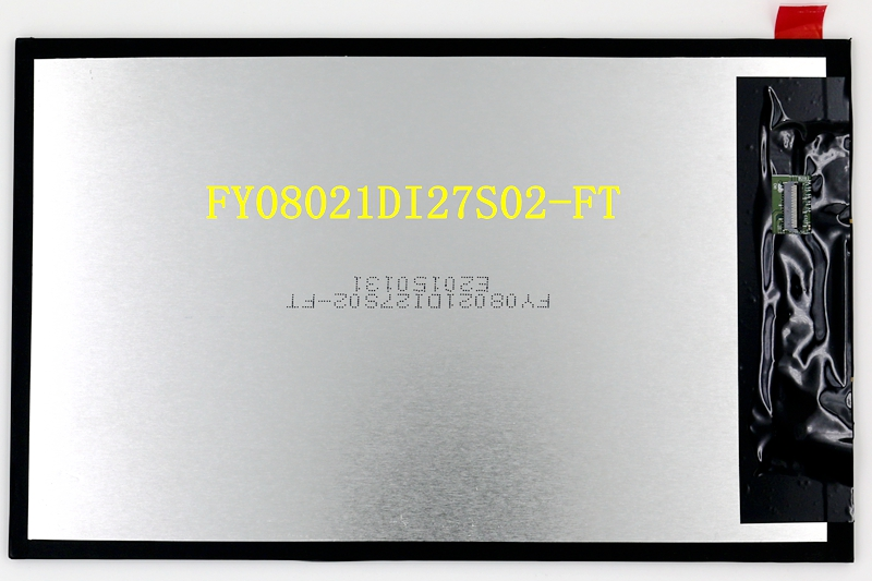 New authentic reading Lang G35 CLAA080WQ05 FY08021DI27S02-FT LCD screen шампура fy 35 35cm