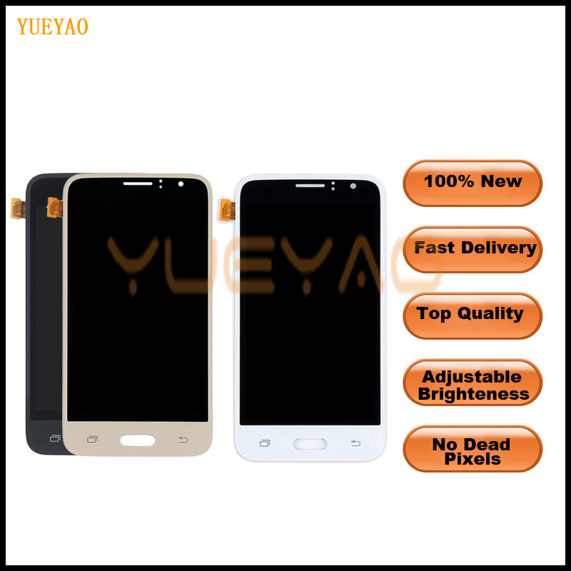 j1 2016 lcd For Samsung Galaxy J1 2016 Display J120 J120F J120M J120H LCD Digitizer Touch Screen Assembly For samsung j120f lcdj1 2016 lcd For Samsung Galaxy J1 2016 Display J120 J120F J120M J120H LCD Digitizer Touch Screen Assembly For samsung j120f lcd