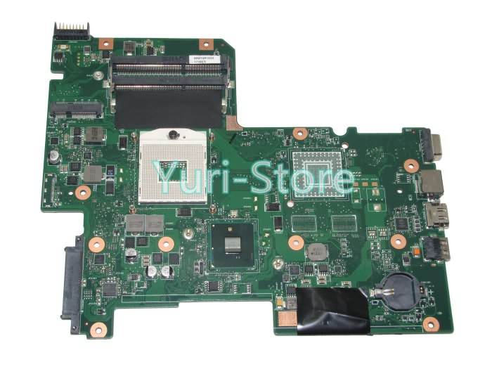 NOKOTTION NOKOTION laptop motherboard for Acer Aspire 7739Z MBRN60P001 AIC70 HM55 DDR3 nokotion laptop motherboard for acer aspire 5551 nv53 mbbl002001 mb bl002 001 mainboard tarjeta madre la 5912p mother board
