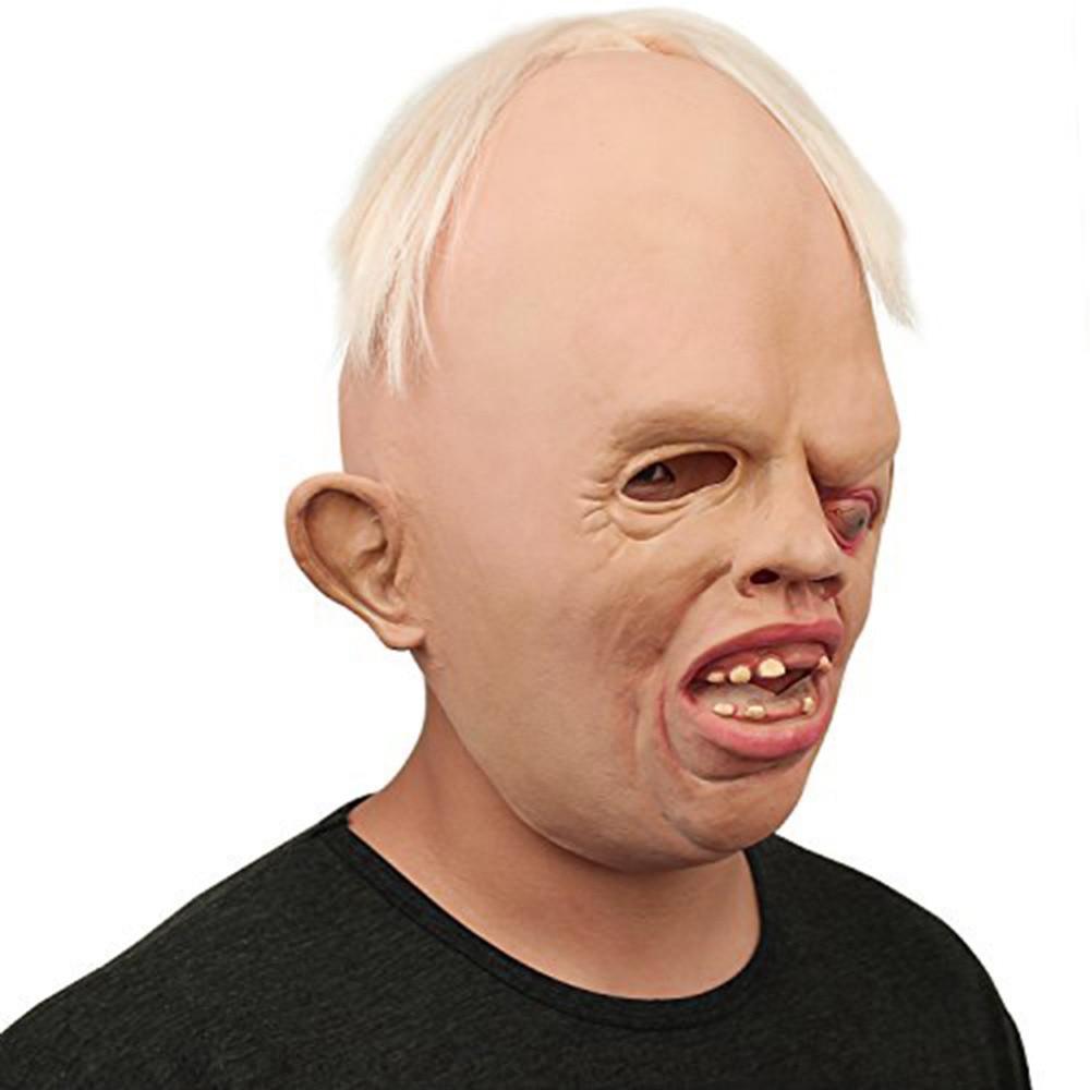 Online Get Cheap Creepy Mask Baby -Aliexpress.com | Alibaba Group