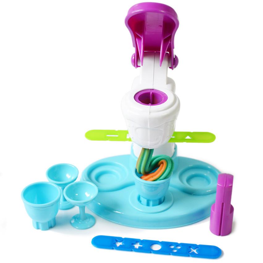 Clay-Polymer-Ice-Cream-Machine-Play-Doh-Plasticine-Fimo-Polymer-Clay-Diy-Playdough-Tools-Toys-For 23