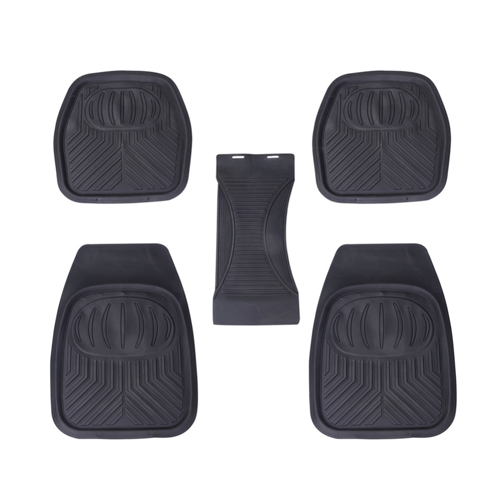 Heavy Duty Rubber Car Boot Mat Liner Pet Cover Protector For Toyota RAV4 2013 On