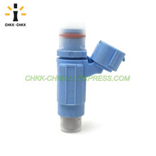 CHKK-CHKK NEW Car Accessory  49033-3709 fuel injector for Kawasaki Jet Ski Ultra 310 JT1500