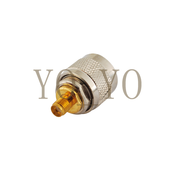 2015 New Arrival UHF Male PL259 Plug to SMA Female Jack straight RF connector 1pc adapter n plug male nickel plating to sma female gold plating jack rf connector straight