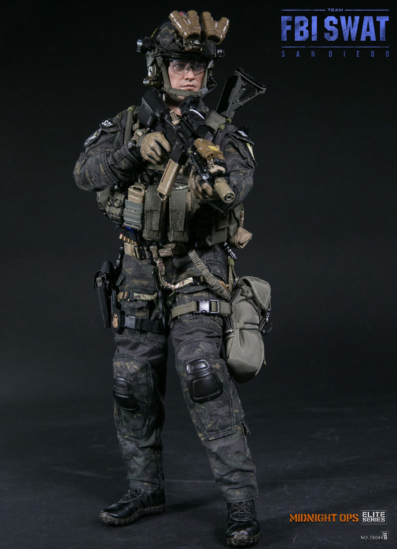 Seal Team 2 HALO Blast Belt /& Harness Mini Times Action Figures 1//6 Scale