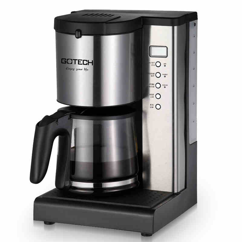 Free shipping Domestic commercial coffee machine Coffee machine