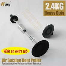 Кузовные панели paintless dent removal tool, Air vaccum обратным молотком дент съемник SL-005A