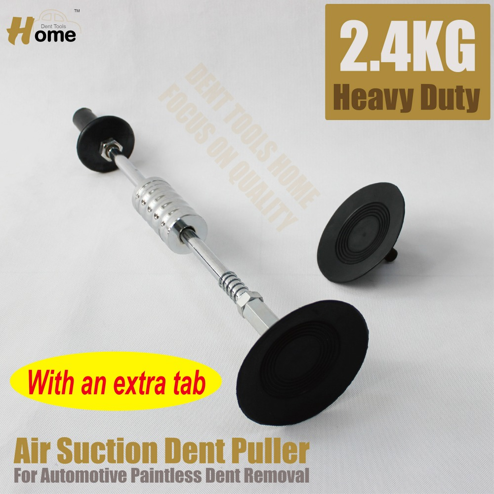 Auto body panel paintless dent removal tool Air vaccum slide hammer puller car metal sheet dents remove pdr-tools suction cups 500pcs stud welder draw pin set for removing dents car body sheet metal 2 0mm