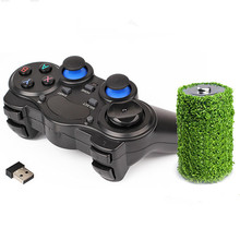 2.4G game handle set top box wireless Android computer