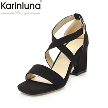 Karinluna 9 colors
