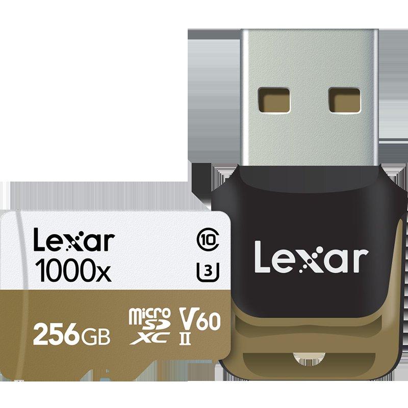 Original Lexar 256 GB microsd C10 micro sd 128 gb Max95M/s 64G Mémoire Carte cartao de memoria Class10 32 gb tarjeta sd tf Carte flash