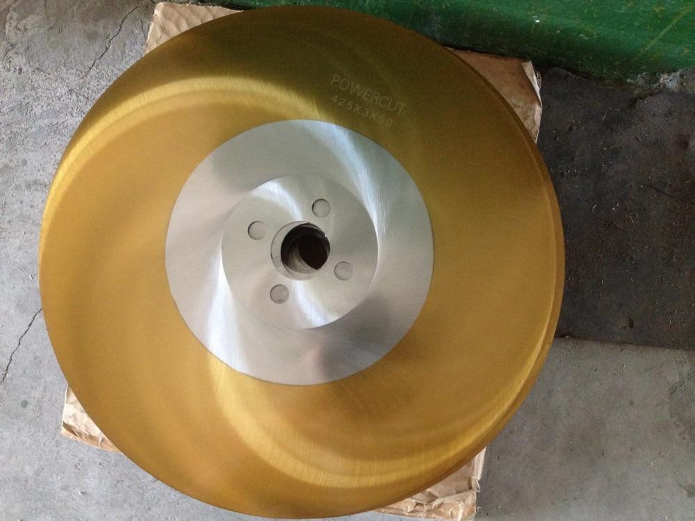 Продвижение Продажа 1 шт. M35 315*32*2.5 мм промышленного качества с лужение HSS режущие диски для резки SS сталь/
