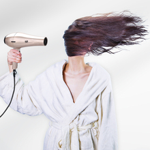 3200W Electric Hair Dryers Negative Ion Professional Drying Machine No Hair Injury High Powerful Hair Blower