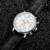 Sinobi deportes de múltiples funciones de los hombres relojes de pulsera correa de cuero top luxury brand hombres del cronógrafo de cuarzo reloj chico reloj
