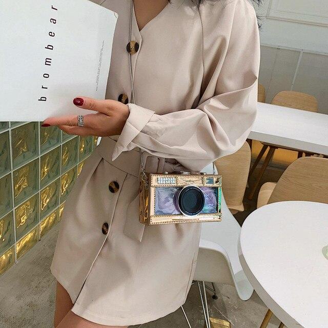 geekoplanet.com - The Camera Shoulder Bag