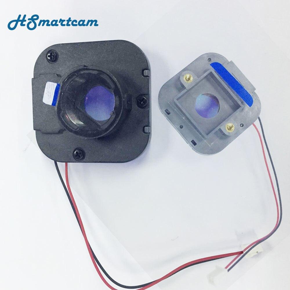 Новые HD ИК-Фильтр Модуль M12 * 0.5 Крепление Объектива Двойной Фильтр Переключатель Для CCTV Камеры