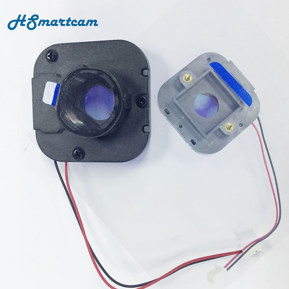 New HD IR CUT Filter Module M12*0.5 Lens Mount Double Filter Switcher For CCTV Camera HD IR-CUT Camera Support цена