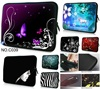 10 Netbook Tablet Laptop Sleeve Case Bag For 10 1 Samsung Galaxy Tab 2 9 7
