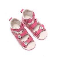 Антивальгусные сандалии