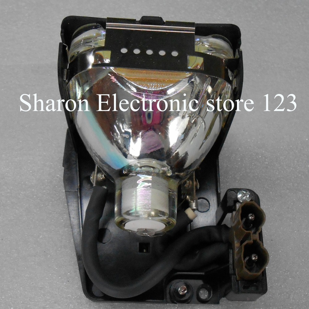 ФОТО Brand New Replacement Lamp with Housing LMP55 For PLC-XU25/PLC-XU51/PLC-XU55/XU47/PLC-XU58/PLC-XU48