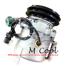 High Quality Brand New Ac Compressor For BMW E30  325ix Air Conditioner 1986 64528385713