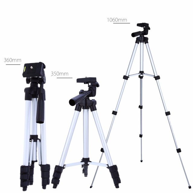 Protable DSLR Camera Stand