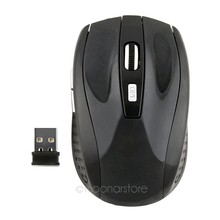 Local Stock Fashion 2 4GHz USB Optical Wireless Mouse USB Receiver Mice Cordless PC font b