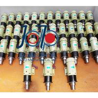 370w Stainless Steel Corrosion Miniature Self Priming Pump Adjustable Speed Gear Pump