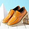 Mens Shoes Casual Breathable Shoes Zapatos Hombre Zapatillas Deportivas 2017 Shoes Man Luxury Brand  Zapatos 38-47