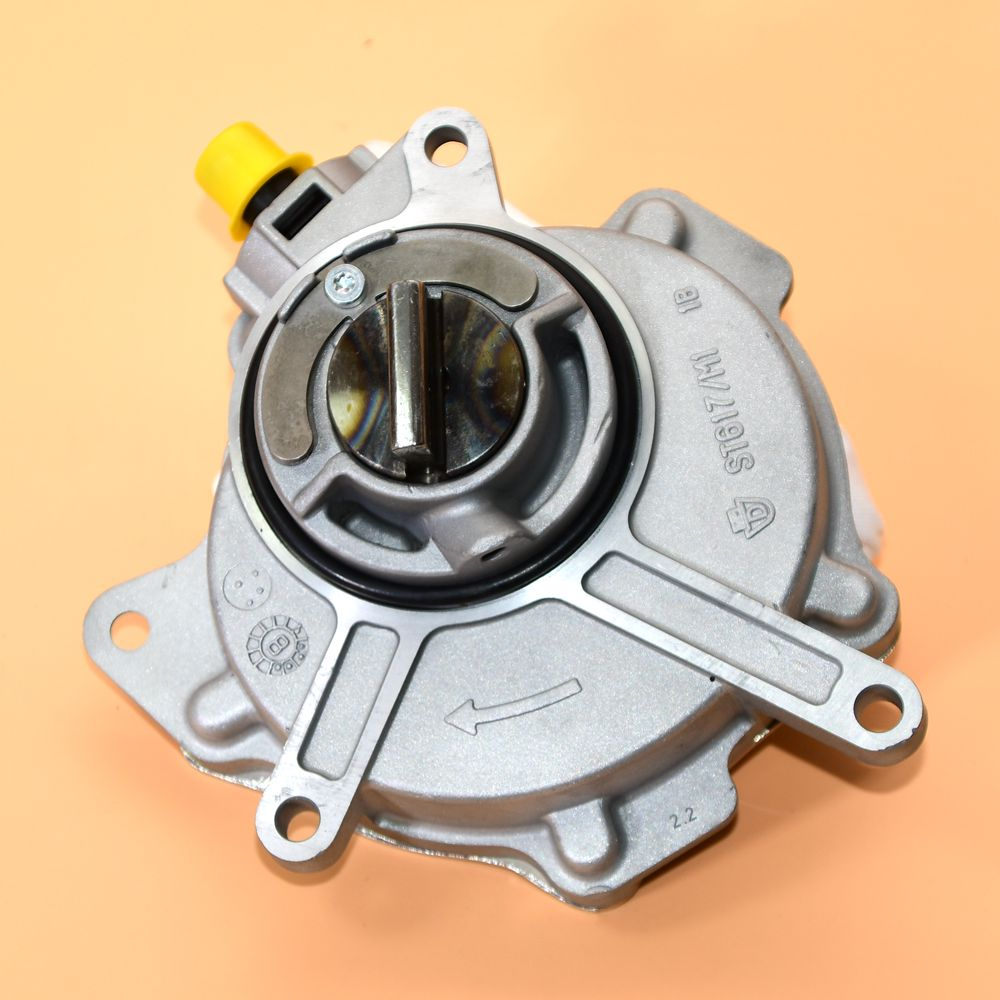 Vacuum Pump For A3 A4 A6 TT Engine 2.0  Eos Passat B6 MK5 06D145100H 06D 145 100 H 06D 145 100 H-in Air Intakes from Automobiles & Motorcycles    3