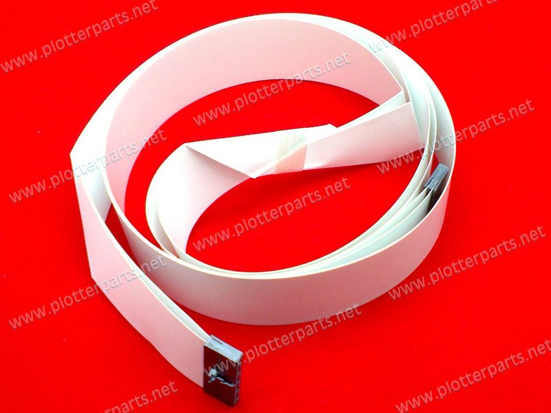 New (Compatible) trailing cable 36-inch(E-size) for HP DesignJet 230 250 330 350 430 450 455 488 C4714-69181