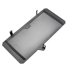 Application of NC700X/S NC750X/S Modified Water Tank Net Protective Cover for Heat Dissipating Network Mot